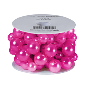 OASIS Mega Beaded Wire - Strong Pink - 1/Pack