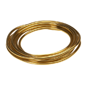 OASIS Mega Wire - Gold - 1/Pack