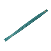 OASIS Midollino Sticks - Turquoise - 200/Pack