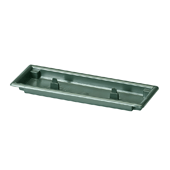"OASIS Petite Tray - 10"" - 12/Pack"
