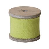 OASIS Raw Muslin - Celery - 1/Pack