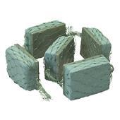 OASIS Sealed Brick Garland - 1/Pack