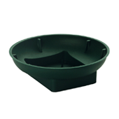 OASIS Single Bowl - Pine - 48 Case