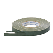 "OASIS® Waterproof Tape - Green - 1/4"" &1/2"""