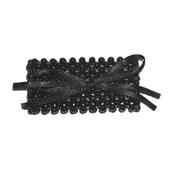 OASIS Pearl Wristlets - Black - 1/Pack
