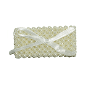 OASIS Pearl Wristlets - Ivory - 1/Pack