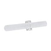 OASIS Slaplet Wristlet - Satin White - 3/Pack
