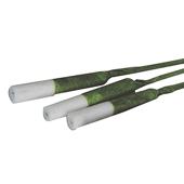 OASIS Stephanotis Stems - Green - 200/Pack