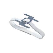 OASIS Velcro Wristlets - Clip - 24/Pack
