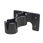 Wall Mount for Crossbars - Double