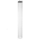 DecoStar™ 5ft Long Gemstone Beaded Chandelier