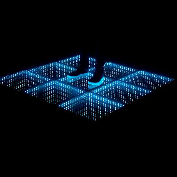 801f42595f26 LED 3D Dance Floor - 10ft x 10ft  FREE SHIPPING