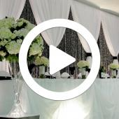 Two Tone Curtain Backdrop	 - Instructional Video