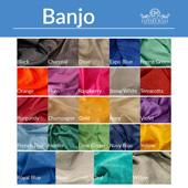 Banjo Cloth Fabric by Eastern Mills by the Yard - 48