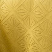 "Golden Harvest - Bentley Curtain Panel w/ 4"" Rod Pocket - Many Size Options"