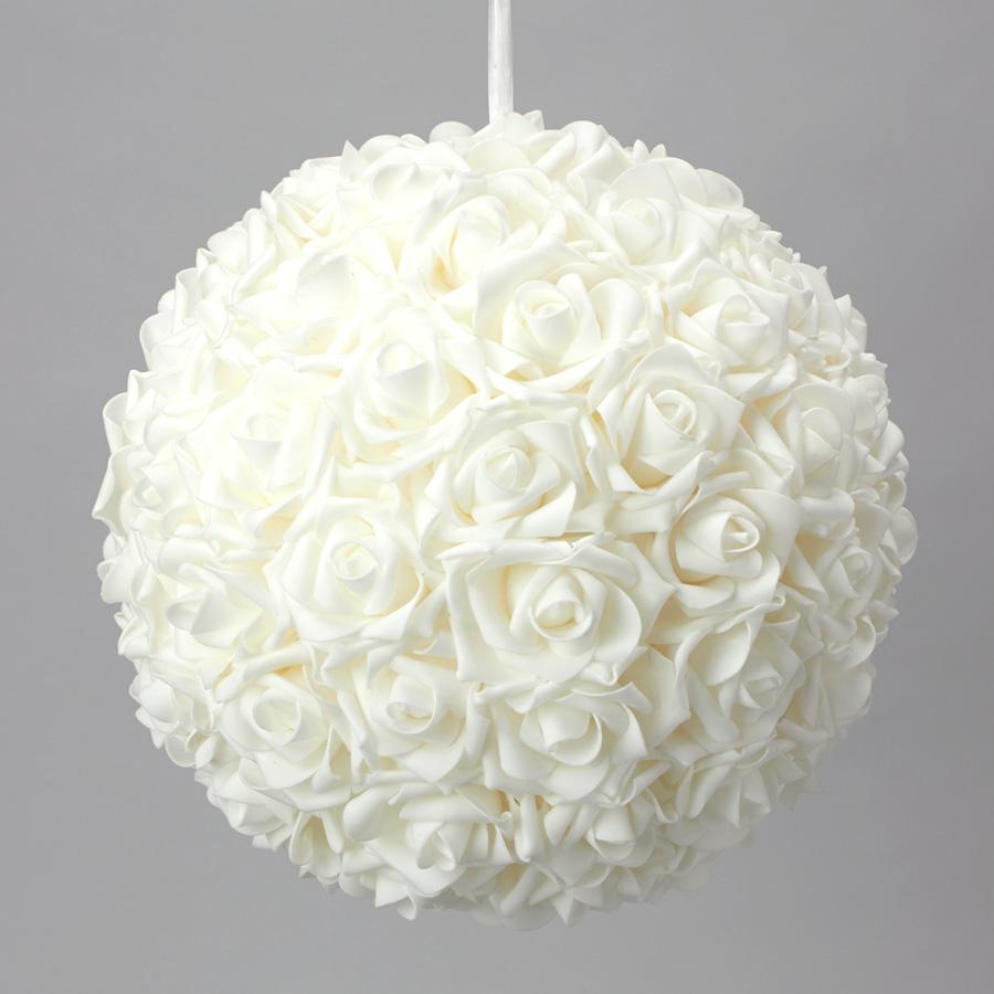 White Rose Ball