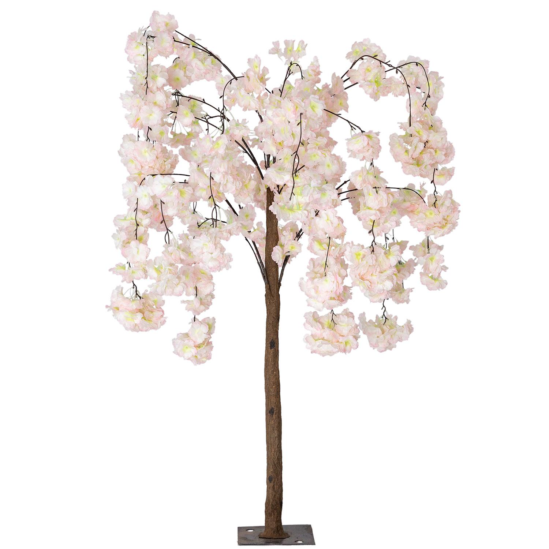 52 4 3ft tall fake wisteria bloom tabletop centerpieces tree rh eventdecordirect com