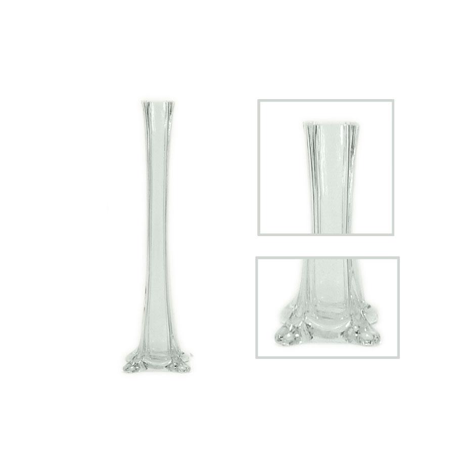 Decostar Gl Eiffel Tower Vase 12