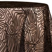 Black - Minotaur Designer Overlay by Eastern Mills- Many Size Options