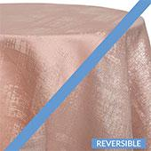 Blush - Extravagant A Tablecloths - DOUBLE-SIDED - MANY SIZE OPTIONS