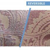 Blush - long Martinique Curtain Panel w/ 4