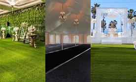 Artificial Grass & Turf