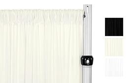 15ft (4-Way Stretch Panels)