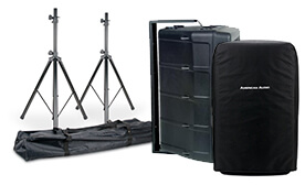 Speaker Stands and Accessories