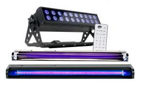 UV Bars