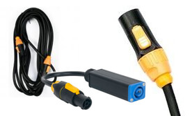 Video Power Link Cables