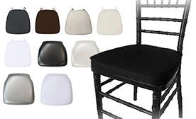 Chiavari Chair Cushions