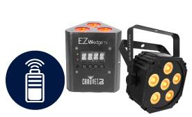Battery & Wireless