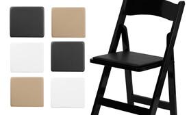 Folding Chair Cushions
