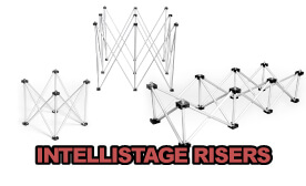 IntelliStage Risers