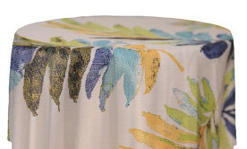 La Playa Tablecloths