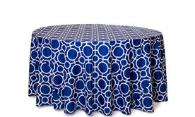 Jacquard Tablecloths