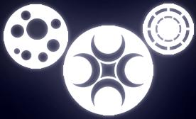 Rotation Gobos
