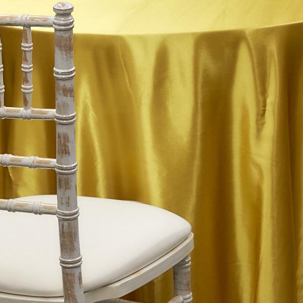 Deco Satin Tablecloths
