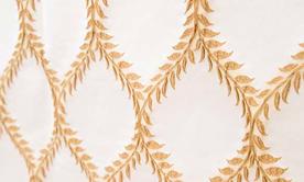 Garnet Leaves