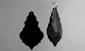 Acrylic Ornamental Drops
