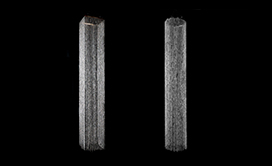 Crystal Columns