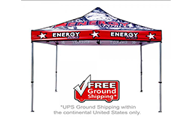 UV Casita Canopy Tent