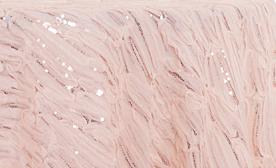 Beautiful Sheer Sequin Overlay