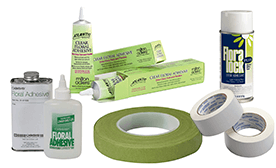 Glue Adhesive and Tapes