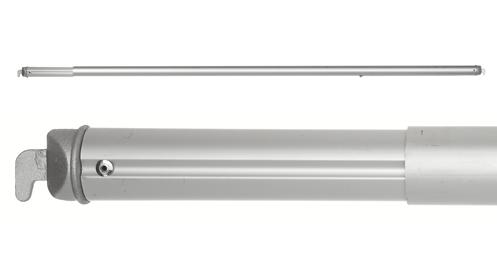 Drape Supports (Cross Bars)
