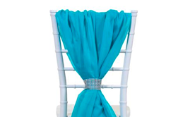 Chiavari Chair Simple Back ( 1 piece )
