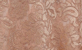 Chantal Lace Overlay
