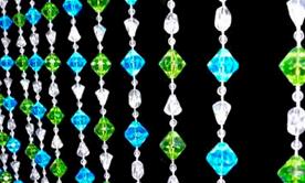 Color Curtains