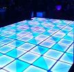 LED DMX Dance Floors