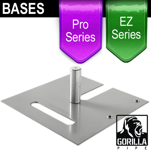 Pro & EZ Series Bases